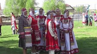 Нижние Улу Елга   2017 , Чувашский фестиваль
