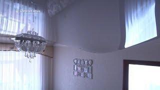 «Стало заливать, стены искрились»: в Башкирии затопило квартиры из-за капитального ремонта крыши
