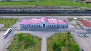 Сибай, пр. Горняков, район вокзала