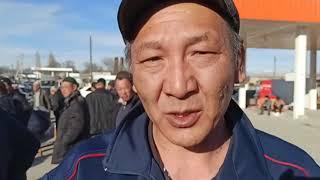 Народный бунт в Казахстане: что и как произошло, видео
