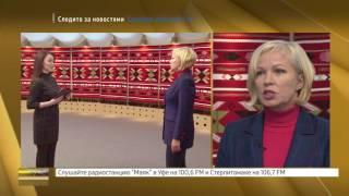 Вести Интервью Ирина Макиева руководитель программы Комплексное развитие моногородов hd720