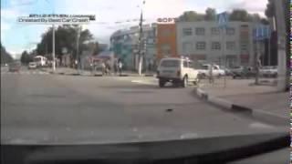 Самые страшные аварии подборка! Car Crash Compilation!