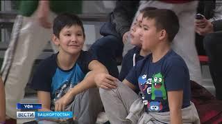 Башкирия завоевала четыре «золота» на Всероссийском турнире по корешу