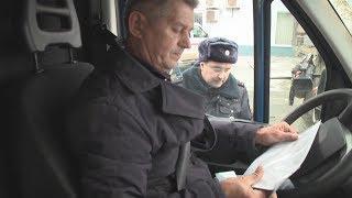 Работают ли тахографы в автобусах?