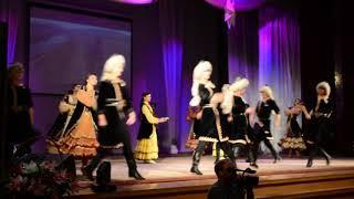 В Янауле открылся театрально-концертный сезон (НАТ «Ялкын»)