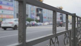 UTV. Заборная Уфа. Зачем городу километры ограждений