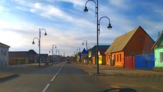????Из деревни в город Новый Соль-Илецк 2020. Перезагрузка