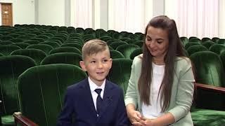 В МВД Башкортостана прошел праздник, посвященный Дню знаний