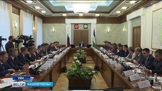 До конца года на реализацию нацпроектов в Башкирии направят почти 30 млрд рублей