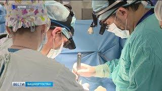 Минздрав РБ направит на борьбу с сердечно-сосудистыми заболеваниями почти 400 млн рублей