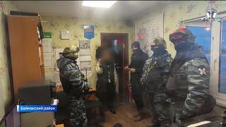В Баймакском районе задержаны сотрудники пункта весового контроля