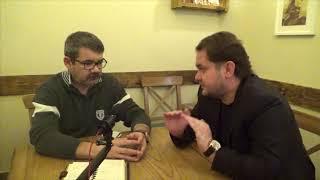 """""""Будуарная культура Башкортостана"""". """"Открытая Политика"""". Интервью."""
