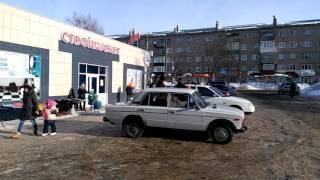 РБ гор  Бирск ул Интернациональная 157 В видео снаружи