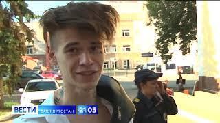 """Что грозит лихачу и скандальному блогеру Артуру Газизову? Смотрите """"Вести"""" в 21:05"""