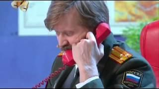 Уральские пельмени 2012  Танк для генерала