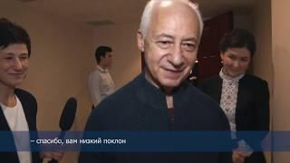 """Радий Хабиров. Республика LIVE #дома. г. Москва. """"Рождённые в Башкортостане"""""""