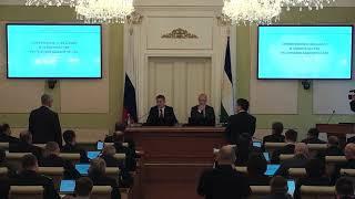 Хабиров поручил Правительству Башкирии решить проблему нелегальных перевозчиков к 1 декабря