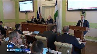Башкортостан в прошлом году получил 54 млрд рублей из федерального бюджета