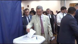 Кандидатура Радия Хабирова была выдвинута на выборы главы Башкортостана