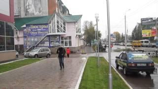 РБ гор  Стерлитамак ул  Гоголя 1 видео снаружи
