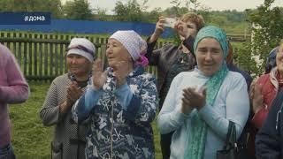 Радий Хабиров. Республика LIVE #дома. Архангельский район, ч.1