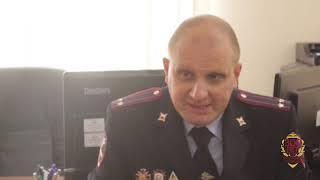 23 сентября 2018 года информационные подразделения МВД РФ отмечают 100-летие