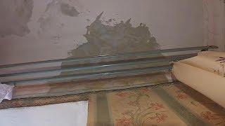 Квартиру 90-летнего костромича затопило при капремонте крыши