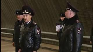 Главный госавтоинспектор Башкирии вышел в рейд и лично ловил нарушителей ПДД