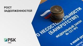 Кандидатами на статус банкрота являются 361 организаций РБ