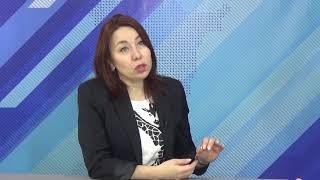 Актуальное интервью на 29 января 2020  г.Янаул