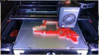 Студентам-медикам показали возможности 3D-принтеров