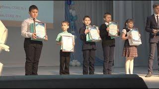Церемония награждения лауреатов и призеров премии Палатникова