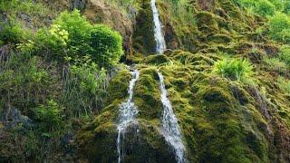 Нашел водопад!!! тайные красоты Башкирии.#vodopad#water#BonAqua