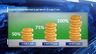 Пенсии, соцвыплаты и российские программы на смартфонах – что изменится в Башкирии с 1 апреля