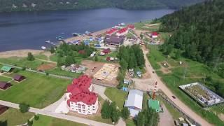 Павловское водохранилище: отдых в Башкирии