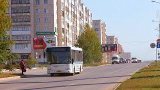 город Октябрьский (лето 2015)