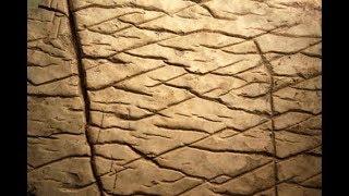 Никто не ожидал,что это найдут в Башкирии.Каменная карта Земли,возрастом 50 млн.лет!Странное дело