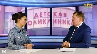 """В.Миронов - В 2018 году в Белорецке появится """"Бережливая поликлиника"""""""