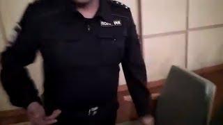 Сельского депутата скрутили на собрании