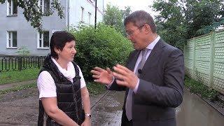 Глава Красногорска Радий Хабиров рассказывает, почему он принял предложение возглавить округ