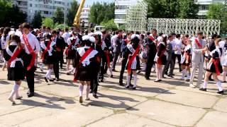 Весенний бал 2014 в г.Агидель