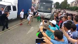 """Турнир """"Самый сильный человек Зауралья"""" Сибай 2017"""
