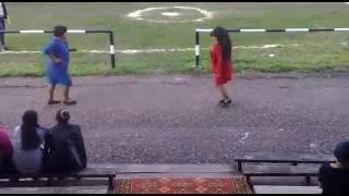Супер танцы в башкирии