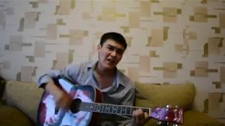 Башкирские песни под гитару Рафис Ахметов-Куззарема