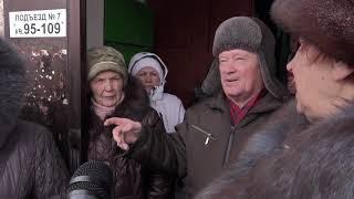 """Аҙна"" на телеканале АРИС от 23 февраля"