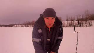 Рыбалка около Уфы, проверил дорогу на сипайловские карьеры