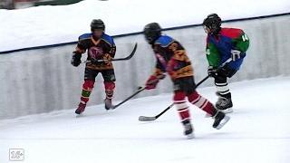Турнир РБ по хоккею с шайбой среди мальчиков 2003-2005 гг
