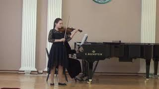 134425, Сайфуллина Ляйсан Наилевна, г Октябрьский РБ, Зейц Концерт №3 2,3 чч