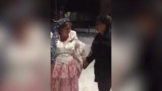 Алтын Бабай спел песню