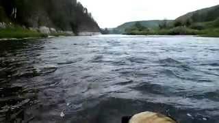 река Белая, Башкирия